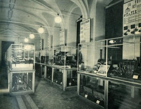 Collections techniques et techniques des collections. Approches pluridisciplinaires
