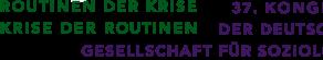 DGS-Kongress 2014