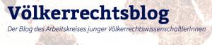 Völkerrechtsblog