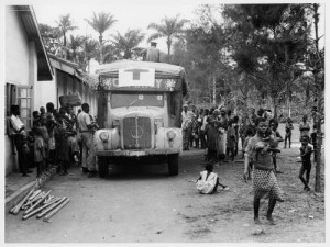 Biafra ICRC