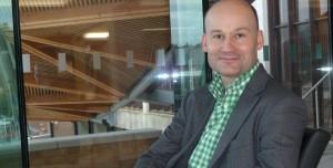 Prof. Andrew Thompson