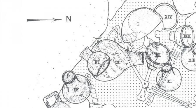 Mégalithisme dans le Chercher en Éthiopie / Megalithism in Chercher, Ethiopia