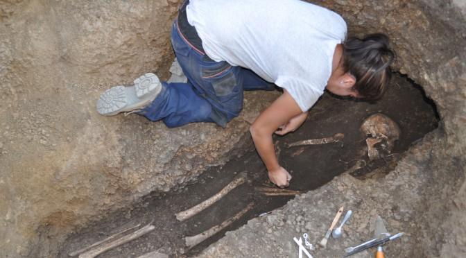 La mission archéologique de Lalibela récompensée / The archaeological mission in Lalibela awarded