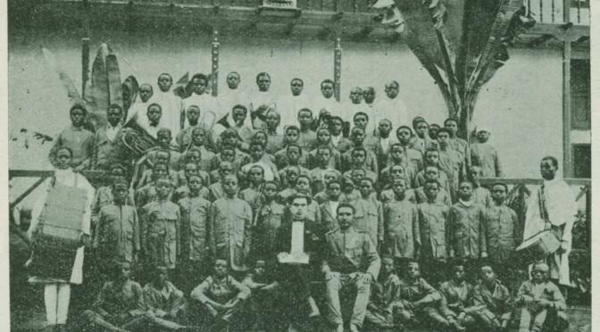 Arméniens, étrangers mais si proches / Armenians, so close foreigners