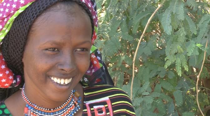 Un atelier sur l'excision en Éthiopie / A workshop on excision in Ethiopia