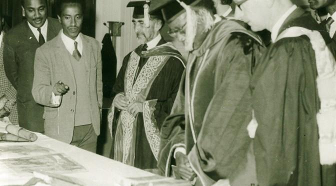 CFP: Making Heritage in Ethiopia / Faire le patrimoine en Ethiopie