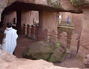 Documentaire: « Ethiopie, la légende de Lalibela »