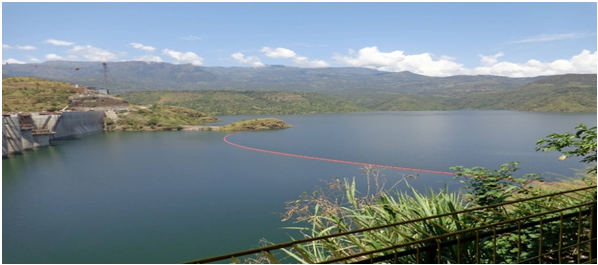 TERRAIN / FIELDWORK: A View from Gibe III Hydropower Development Project