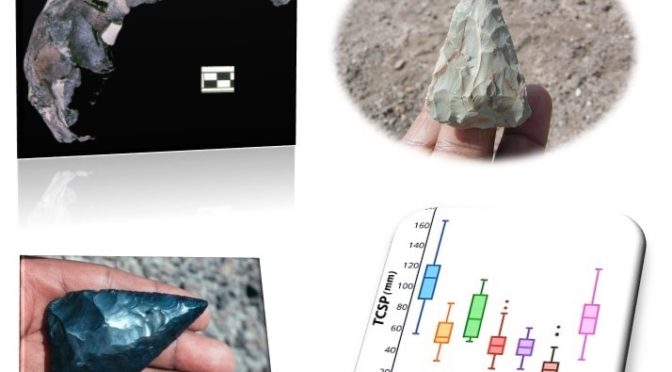 CFEE JOINT SEMINAR: The archaeology of modern human origins