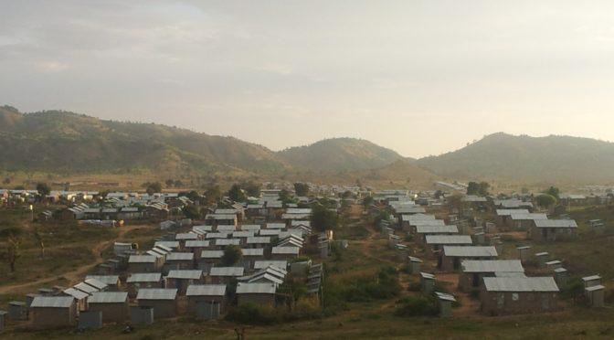 The life of Eritrean refugees in Ethiopia