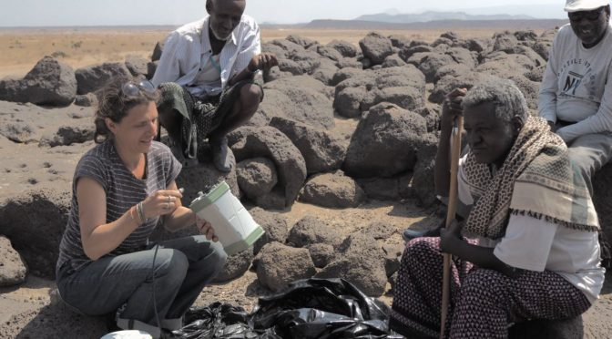 Busy and interdisciplinary in the Afar: the AGXIM Project