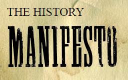 The History Manifesto Read