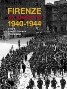Firenze in Guerra, 1940-1944 Catalogo