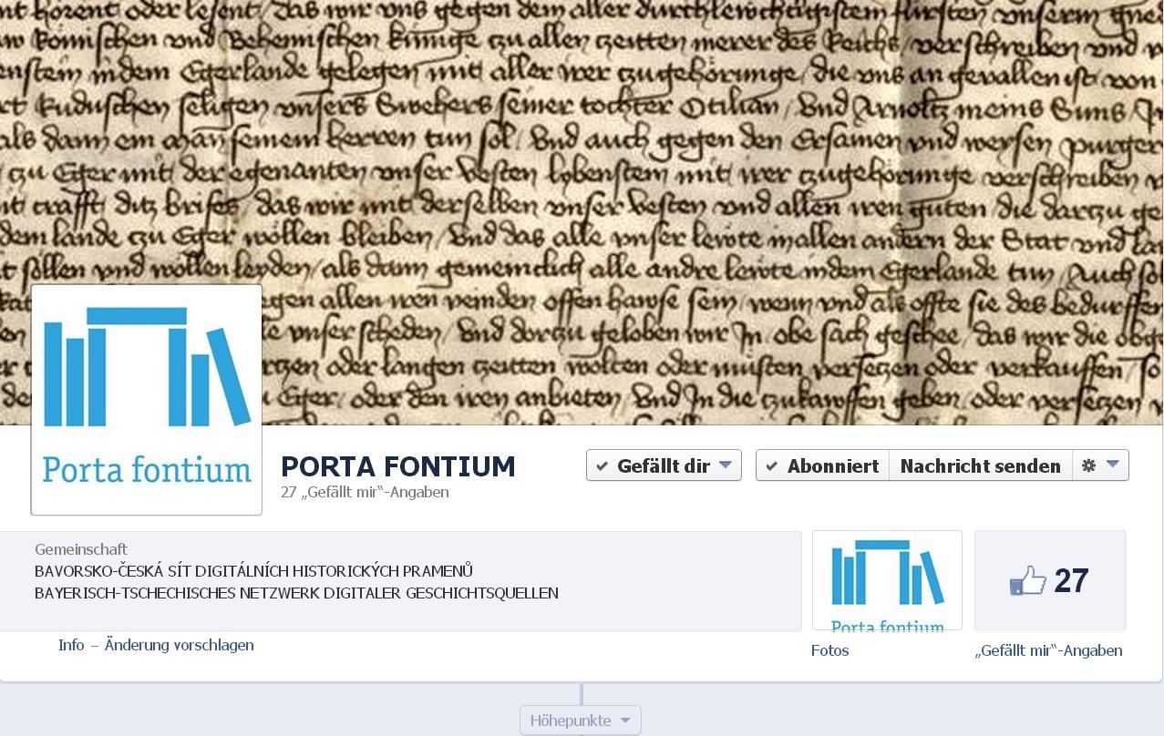 Porta Fontium