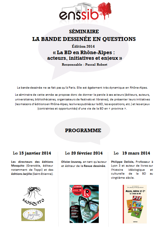 La_Bande_Dessinee_en_questions