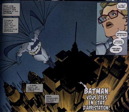 Source : Frank Miller, 2012, Batman: The Dark Knight Returns, © Urban Comics.