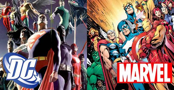 DCComics_Marvel