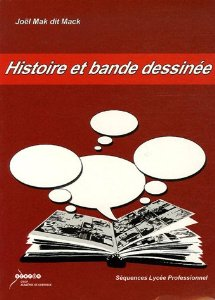 Histoire_BandeDessinee_Enseignement_Didactique
