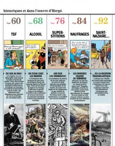 Tintin_et_la_Mer_Sommaire2
