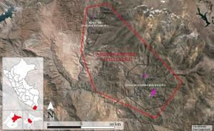 Proyecto arqueológico Alto Tacna