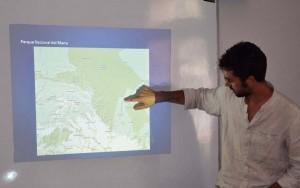 Presentación Raphaël Colliaux