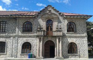 Biblioteca Aurelio Espinosa Pólit