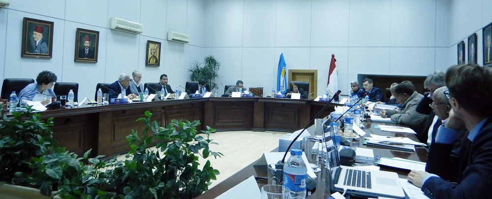 commission mixte 2016