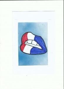 timbre liberté 1 (NONNON)