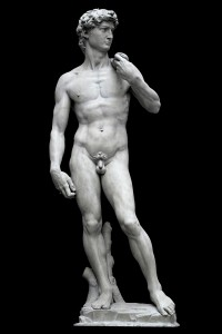 2007BM5740_michelangelo_david_plaster_cast