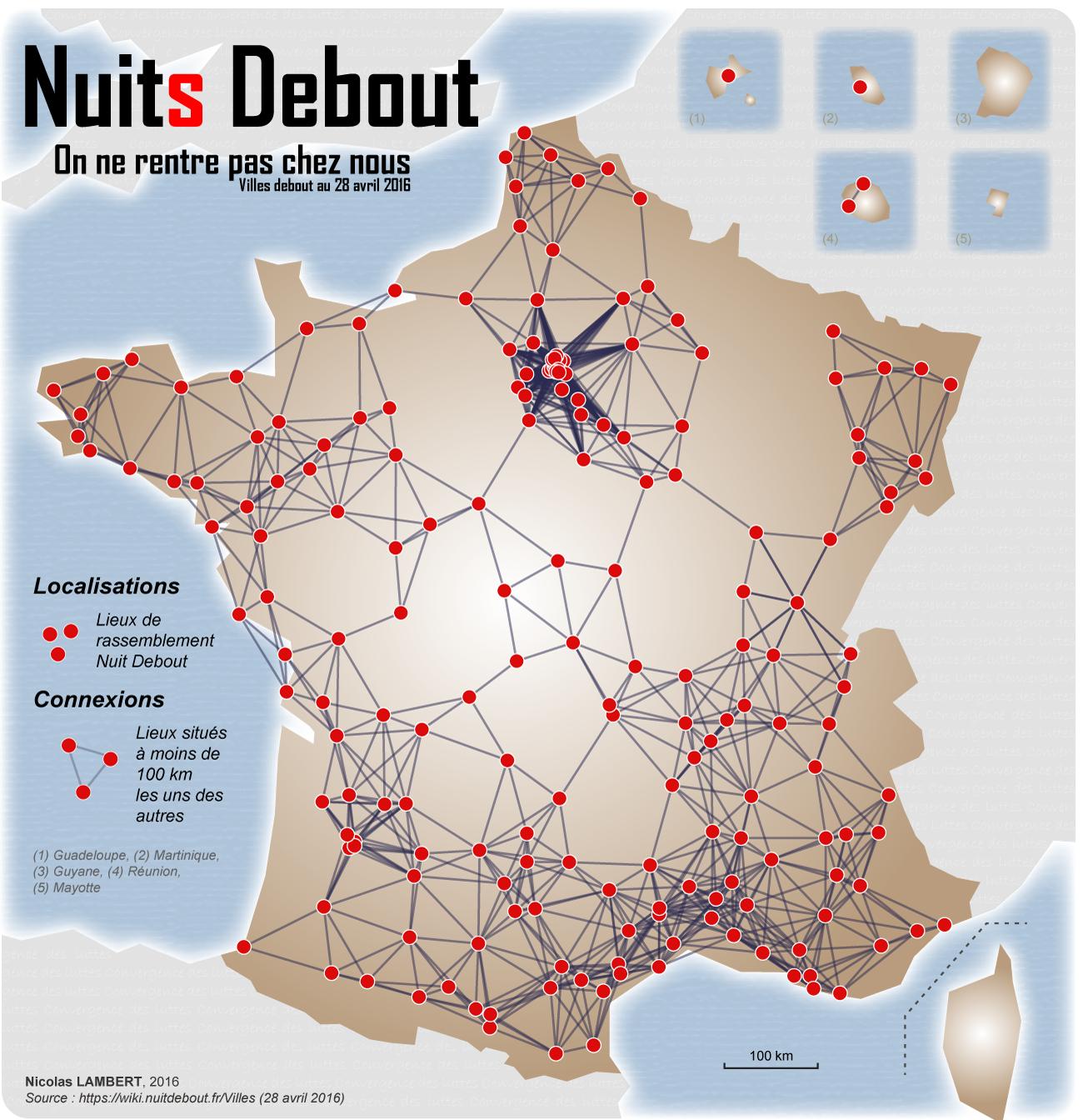 FranceDebout