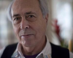 ALAIN CAILLé, SOCIOLOGUE, ECONOMISTE, DIRECTEUR DE LA REVUE MAUSS, PROFESSEUR EMERITE A L'UNIVERSITE DE PARIS X, PARIS, LE 21 DECEMBRE 2012.