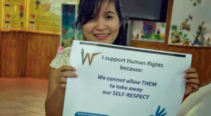 Thành viên Mạng lưới Blogger Việt Nam bị hành hung
