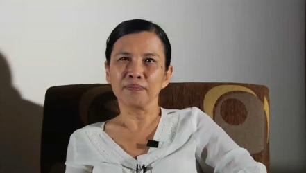 Bui Tran Phuong : entretiens sur le féminisme vietnamien