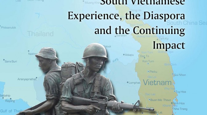 Nathalie Huynh Chau Nguyen (ed.), New Perceptions of the Vietnam War