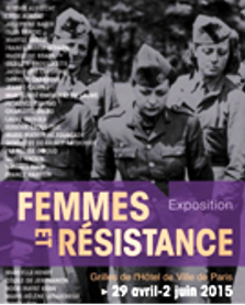 Expo_Femmes&Résistance_2015