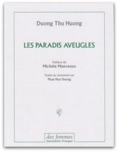 DuongThuHuong_LesParadisAveugles_EditionsDesFemmes