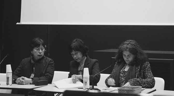 DdM : Lame de fond pour l'intégration ou trois femmes passionnées par l'étranger