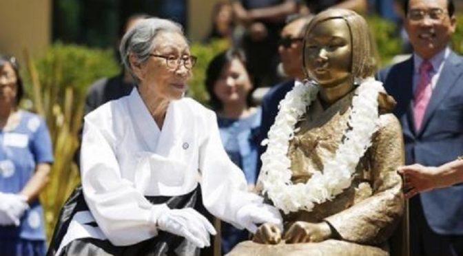 Yuki Tanaka : Continuing Denial of the Victimization of Women. Japan's military sex slaves in World War II – 1er Juin 2016