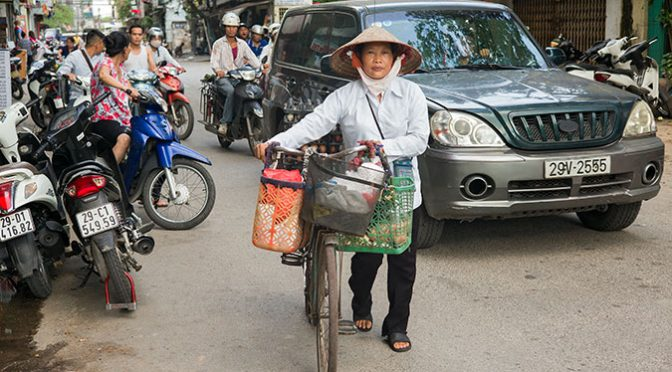 Migrant Women Of Vietnam Advocate For Social Protection And Rights [UN Women]