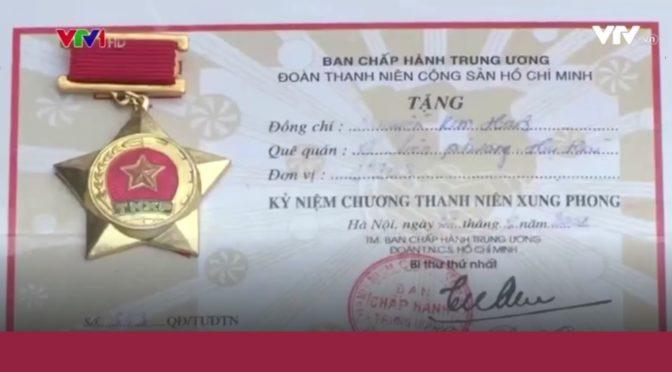 Khai man hồ sơ thanh niên xung phong ở Phú Thọ gây bất bình dư luận