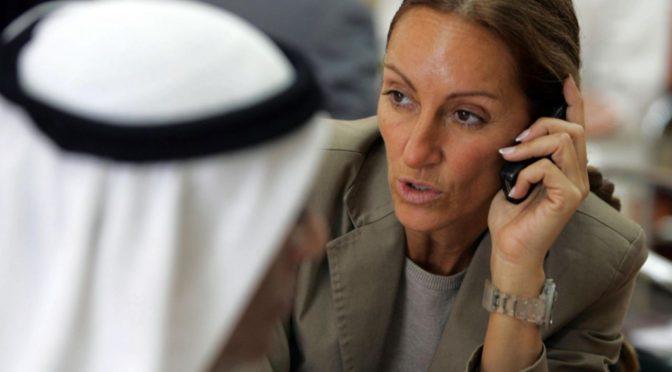 La journaliste française Véronique Robert tuée en couvrant les combats à Mossoul