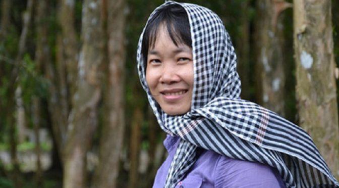 Nguyễn Ngọc Tư: 'Giá trị của nhà văn không phải ở giải thưởng' [VnExpress]