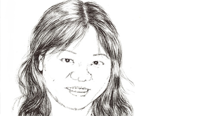 Pham Doan Trang : Prix de l'Impact – RSF 2019