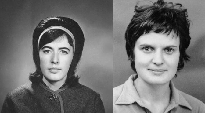 Christine Détrez & Karine Bastide : Nos mères [parution]
