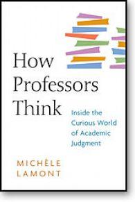 howprofessorsthink