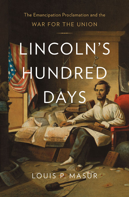 lincoln-hundred-days