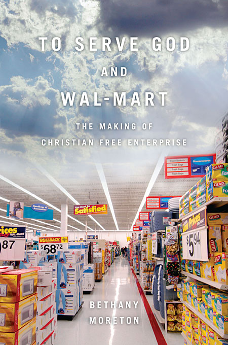 god and wal-mart