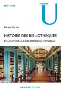 histoire des bibliotheques