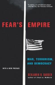 Fear's Empire