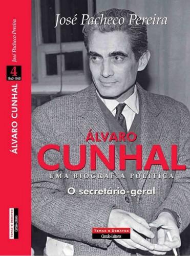 Álvaro Cunhal IV